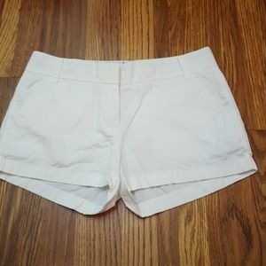 J. Crew Broken In Chino Shorts